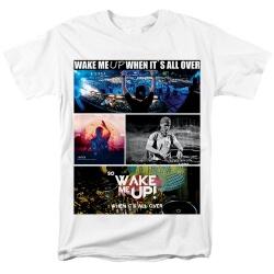 Awesome Avicii T-Shirt Sweden Shirts