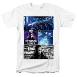 Awesome Brennan Heart Tee Shirts T-Shirt