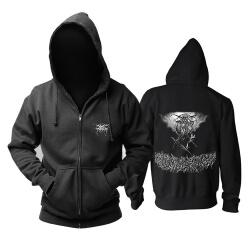 Awesome Darkthrone Sardonic Wrath Hoodie Metal Music Sweatshirts