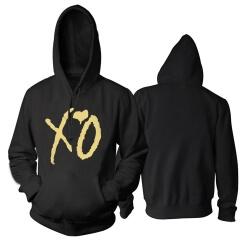 Awesome Drake Ovoxo Hooded Sweatshirts Music Hoodie