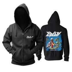 Awesome Edguy Hoodie Metal Rock Band Sweatshirts