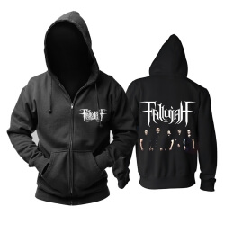 Awesome Fallujah Melbourne Hoodie Hard Rock Metal Music Sweat Shirt
