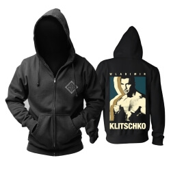 Awesome Klitschk Hoodie Music Sweat Shirt