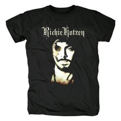 Awesome Richie Kotzen Cannibals T-Shirt Rock Shirts