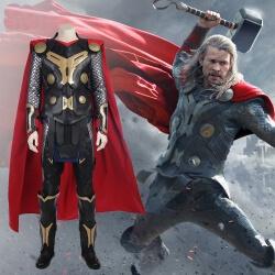 The Dark World Thor Costume Thor Ragnarok Cosplay