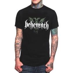 Behemoth Behemoth Long Sleeve T-Shirt Metal