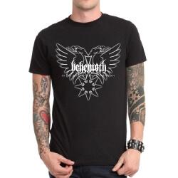 Behemoth Behemoth Polish Rock Tshirt Black Metal Band