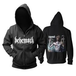 Behemoth Hoodie Metal Music Band Sweatshirts