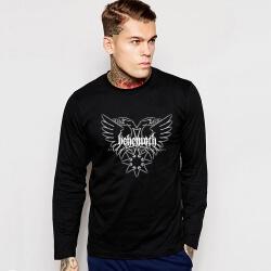Behemoth Long Sleeve T-Shirt Rock Music Team shirt