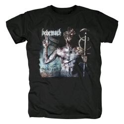 Behemoth T-Shirt Black Metal Band Shirts