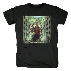 Belgium Metal Tees Aborted The Archaic Abattoir T-Shirt