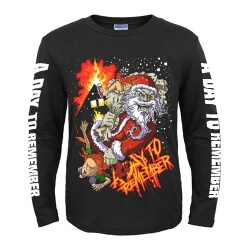 Best A Day To Remember T-Shirt Punk Rock Graphic Tees