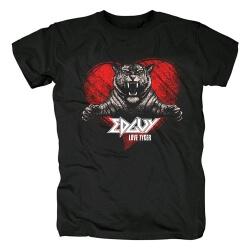 Best Edguy Band Tee Shirts Metal Rock T-Shirt