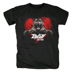 Best Edguy Band Tee Shirts Metal Rock T-Shirt