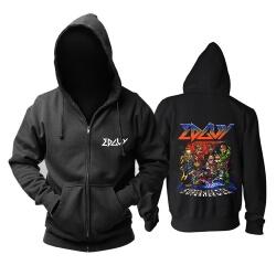 Best Edguy Hoody Metal Rock Band Hoodie