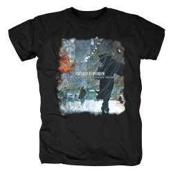 Best Lacrimas Profundere Tees Metal T-Shirt