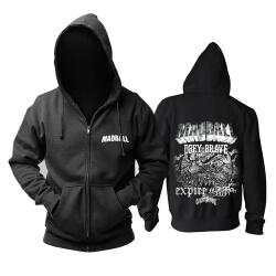 Best Madball Hoody Hard Rock Metal Punk Rock Band Hoodie