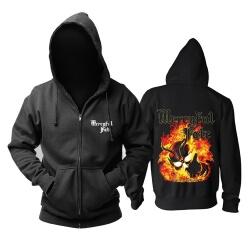 Best Mercyful Fate Hooded Sweatshirts Hard Rock Metal Rock Hoodie