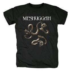 Best Meshuggah Tees Metal Rock T-Shirt