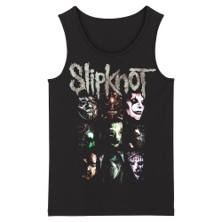 Best Slipknot Band Tee Shirts Us Hard Rock T-Shirt