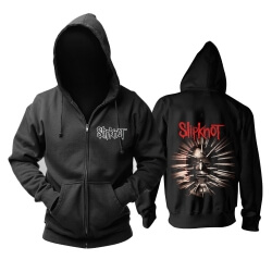 Best Slipknot Hooded Sweatshirts Us Metal Rock Band Hoodie