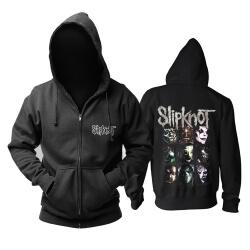 Best Slipknot Hoodie United States Metal Rock Band Sweatshirts