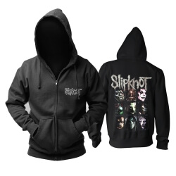Best Slipknot Hoodie United States Metal Rock Band Sweatshirts
