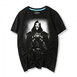 Blizzard Overwatch Reaper T-Shirts