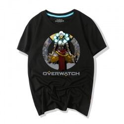 Blizzard Overwatch Zenyatta Tee Shirt
