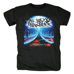 As Blood Runs Black Tee Shirts Hard Rock T-Shirt