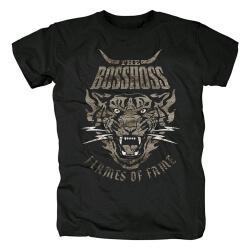 The Bosshoss T-Shirt Country Music Rock Tshirts