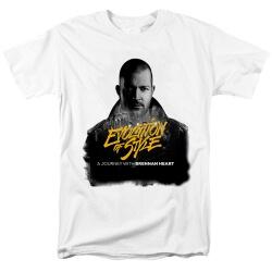 Brennan Heart T-Shirt Shirts