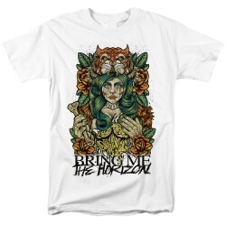 Bring Me The Horizon Bmth T-Shirt Shirts