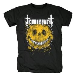 Callejon Tshirts Germany Punk Rock Band T-Shirt
