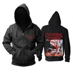 Cannibal Corpse Tomb Of The Mutilated Hoody Metal Music Hoodie