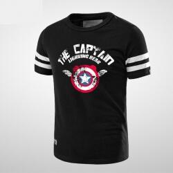 Captain America Civil War T Shirt