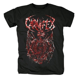 Carnifex Band T-Shirt Metal Tshirts