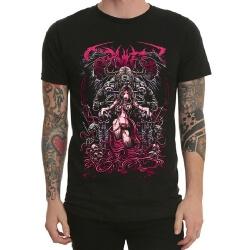 Carnifex Band Tshirt Heavy Metal