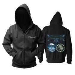 Children Of Bodom Hooded Sweatshirts Finland Metal Music Hoodie