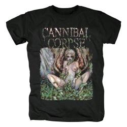 Cool Cannibal Corpse T-Shirt Metal Tshirts