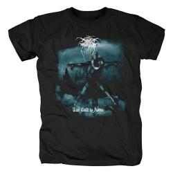Cool Darkthrone Tshirts Black Metal T-Shirt