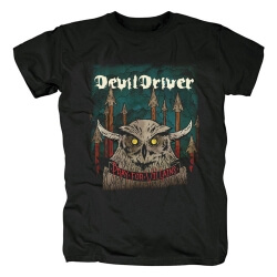 Cool Devildriver T-Shirt Devil Tshirts