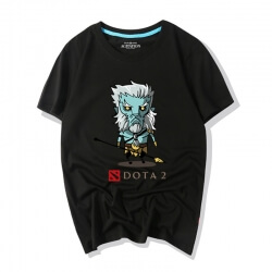 Cool Dota 3 Phantom Lancer Tee Shirt