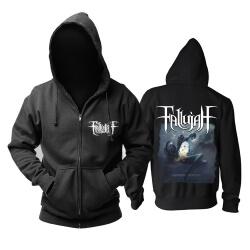 Cool Fallujah Hoodie Hard Rock Metal Music Sweat Shirt