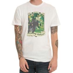 Cool Flogging Molly Rock Band Tee Shirt