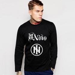Cool Ill Nino Long Sleeve Tshirt for Men