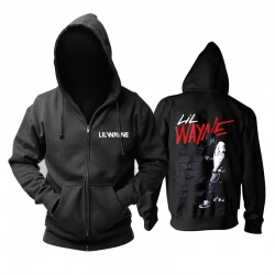 Cool Lil Wayne Hoodie Music Sweatshirts