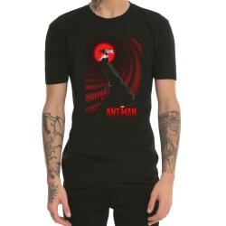 Cool Marvel Superhero Ant Man T Shirt