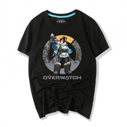 Cool Mei T Shirt Overwatch Shirt