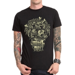 Cool Miss May I Rock T Shirt
